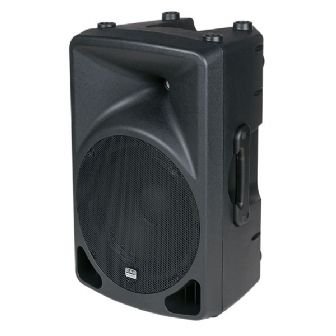 "DAP-Audio Splash 12 12"" Passive plastic vented PA speaker system 